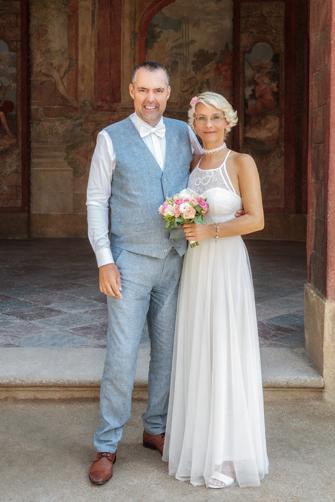 Jan Zeman profesionální svatební fotograf Praha